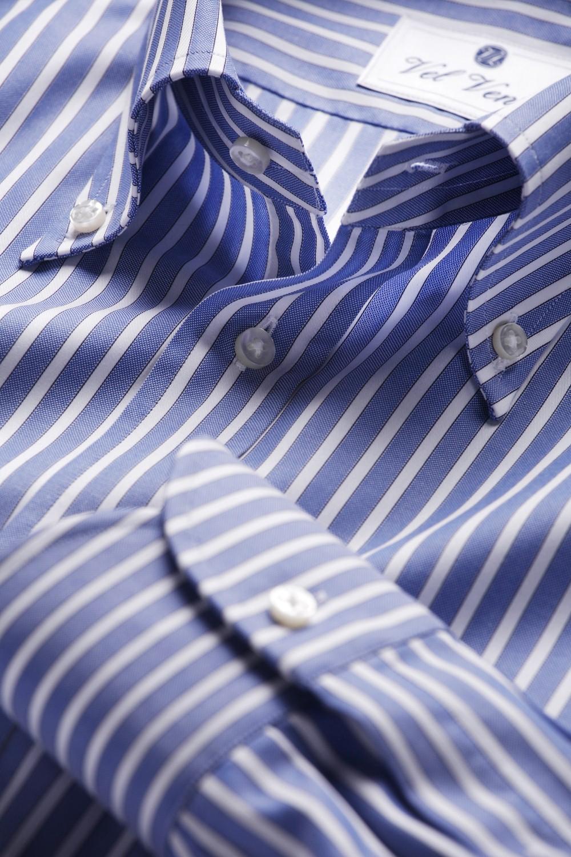 Vel Venti koszule męskie i koszule damskie szyte na miarę